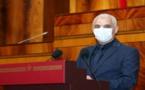 وزير الصحة: تم إعفاء 59 مسؤولا خلال الجائحة وخصصنا 40 مليارا لتحفيز الأطر الطبية والمهنيين