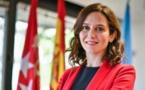 """رئيسة جهة مدريد """"تمسح"""" فشلها في تطويق فيروس كورونا في المهاجرين"""