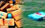 الناظور.. شاطئ رأس الماء يلفظ كمية من المخدرات والسلطات الأمنية تطوق المكان