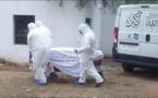 تسجيل حالة وفاة واحدة و24 إصابة جديدة بفيروس كورونا الـ24 ساعة الأخيرة بالحسيمة