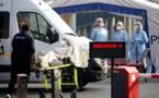 """فرنسا.. رقم """"مخيف"""" للإصابات الجديدة بفيروس كورونا"""