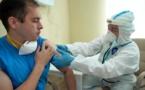 نحو 60 الف متطوع يشاركون في عملية اختبار اللقاح ضد كورونا بموسكو