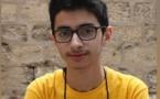 """التلميذ المغربي محمد الخطري يتألّق في نهائيات """"الأولمبياد الدولية للمعلوميات"""""""