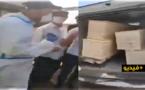 شاهدوا.. مواطنون يمنعون دفن أفراد عائلاتهم بسبب فيروس كورونا