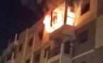 إيطاليا.. اعتقال مهاجر مغربي حاول قتل زوجته بإضرام النار داخل المنزل