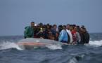توقيف أربعة متورطين في قضية تتعلق بتنظيم الهجرة غير المشروعة والاتجار بالبشر