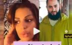 """شاهدوا.. الراقصة """"مايا"""" تخرج عن صمتها وتوضح حقيقة علاقتها بالشيخ رضوان عبد السلام وخيانته لزوجته"""