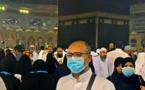 سلطات السعودية تسمح بالعمرة وتفتح المسجد الحرام