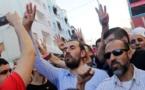 """""""يدافعون عن الوطن ضد الفساد"""".. حاجي يطالب بإطلاق سراح معتقلي """"حراك الريف"""""""