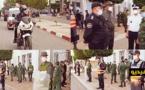 استنفار أمني بالناظور أمام العمالة لمنع وقفة احتجاجية للمتضررين من إغلاق المعابر الحدودية