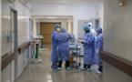 الناظور.. تسجيل خمس حالات جديدة مؤكد إصابتها بفيروس كورونا المستجد