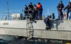 """البحرية الملكية تجهض عدة محاولات ليلية لـ""""الحريك"""" بعرض البحر الأبيض المتوسط"""