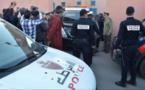 الناظور.. 20 سنة سجنا لشخصين يتزعمان عصابة إجرامية روعت المواطنين