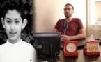 مخترع مغربي تأثر بجريمة الطفل عدنان وابتكر قميصا يحمي الصغار من الاختطاف