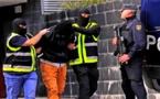 """اعتقال """"مهرب"""" ناظوري مقرب من الدوائر المتطرفة بعد سنوات من البحث باسبانيا"""