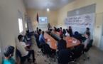 دورة تكوينية بالحسيمة لفائدة الشباب حاملي المشاريع بالعالم القروي