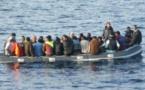 البحرية الملكية تحبط عملية للهجرة السرية على مستوى شاطئ أركمان
