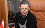 بلغراد.. تسليم الحمالة الكبرى للوسام العلوي لسفيرة صربيا السابقة بالمغرب