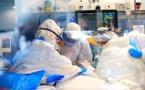 الإصابات بفيروس كورونا تتجاوز 33 مليون حالة حول العالم
