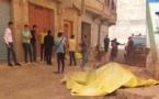 الدريوش.. وفاة سبعيني فجأة في الشارع العام يستنفر السلطات الأمنية والمحلية