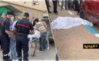 سكتة قلبية تنهي حياة شرطي متقاعد في الشارع العام بأزغنغان