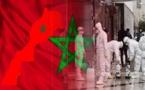 3498 إصابة جديدة بفيروس كورونا في المغرب خلال 24 ساعة الأخيرة