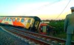خروج قطار عن السكة بين فاس ووجدة والمكتب الوطني للسكك الحديدية يوضح