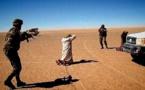 خطير.. غليان بتندوف بعد إقدام الجيش الجزائري على قتل شابين صحراويين