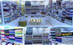 بوتيك باريس بالناظور يوفر لكم أجود الأثواب المستوردة من أوروبا والخليج بأثمنة جد مناسبة