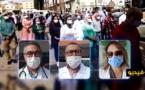 شهادات مؤثرة من أطباء وممرضين بمستشفى الحسني في حق زميليهم الذي توفي جراء فيروس كورونا