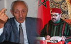 الملك محمد السادس يُعزي في وفاة المحامي والمناضل الحقوقي أحمد الدغرني
