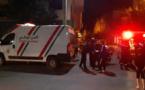 شجار بين شخصين في حالة سكر بحي لعري نالشيخ ينتهي بالأول في مستعجلات الحسني والثاني بيد الشرطة