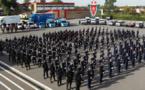 مديرية الأمن تلغي الاختبارات الكتابية في مباريات التوظيف في جميع الأسلاك