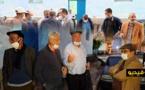 القيادة الوطنية للاتحاد المغربي للشغل تعقد اجتماعا بالناظور لتذويب الاختلافات والإعداد للمؤتمر