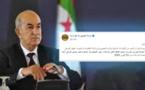 الحجر على الرئيس الجزائري تبّون بعد الاشتباه في إصابته بفيروس كورونا