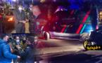 شاهدوا.. سلطات الناظور تشرع في تنزيل حظر التجوال الليلي بمختلف أرجاء المدينة لمواجهة وباء كورونا