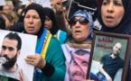 """والدة الزفزافي تطالب المغرب بعدم """"استغلال قضايا النساء في تصفية حسابات سياسية"""""""