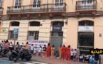 شاهدوا.. سلطات مليلية المحتلة تحرم عشرات الأطفال المغاربة من متابعة دروسهم