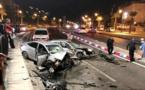 17 قتيلا و 1810 جريحا حصيلة حوادث السير بالمدن خلال الأسبوع الماضي