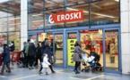 بعد ثلاث سنوات من افتتاحه.. سوق إروسكي بمليلية يغلق أبوابه بسبب الأزمة وسياسة المغرب التجارية