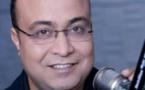 وفاة الإعلامي إدريس أوهاب متأثرا بإصابته بفيروس كورونا