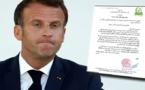 جمعية ناظورية تطالب رئيس النيابة العامة بمتابعة الرئيس الفرنسي إيمانويل ماكرون