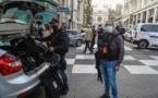 """نائب برلماني فرنسي يكشف هوية منفذ اعتداء نيس ويدعو """"ماكرون"""" لتعليق جميع قوانين الهجرة"""