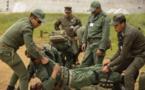 نقل جندي مكلف بحراسة السياج الفاصل بين باريوتشينو ومليلية في حالة حرجة إلى المستشفى