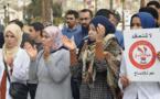 إضراب وطني بالمؤسسات التعليمية مباشرة بعد العطلة البينية