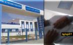 فضيحة بالفيديو..مصابة بكورونا تتعرض للتحرش الجنسي من طرف عامل بمستشفى إمزورن