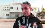 شاهدوا.. سعيد الزيزاوي موظف ببلدية بن الطيب بدون راتب لـ8 سنوات يكشف معاناته لناظورسيتي
