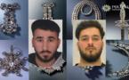 ألمانيا.. اعتقالات في صفوف مافيا سرقوا كنوزا تقدر بمليار أورو