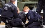 ألمانيا.. إصابة عدة أشخاص في عملية طعن وإلقاء القبض على المشتبه به