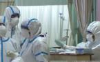 """2587 إصابة جديدة بفيروس كورونا"""" في 24 ساعة الأخيرة بالمغرب"""